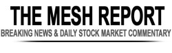 The Mesh Report Logo