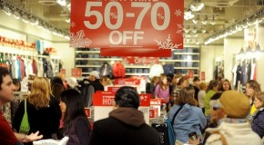 Retailers have high hopes for Black Friday