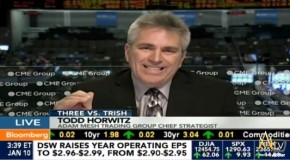 Bloomberg TV….Will Intel Breakout?