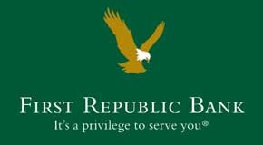 First Republic Bank (NYSE: FRC)