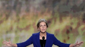 The 'Mistakes' Warren Is Apologizing for In Sioux City…