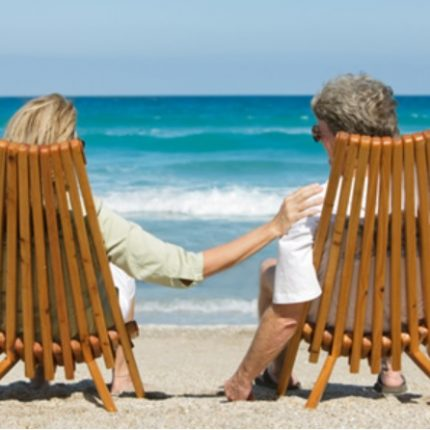 How To Fund A Comfortable Retirement Purely With Dividends
