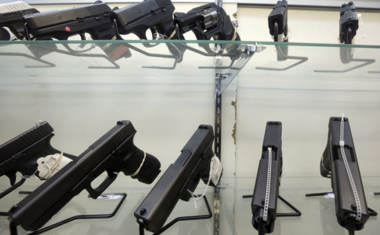 NORC Poll: Support soars for stricter gun control laws