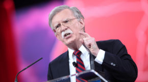 Bolton's Plan to DEFY the White House [Here's What He Said…]
