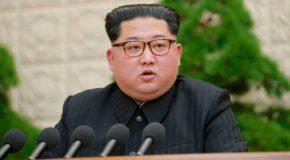 Trump wrongly claims NKorea has agreed to 'denuclearization'
