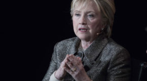 Hillary's Big TEASE For 2024…