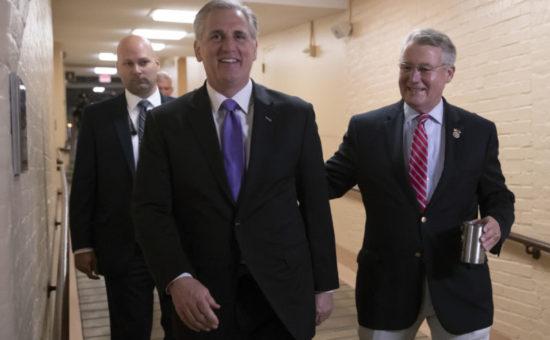 Senate blocks Trump plan to cut $15B in unused spending