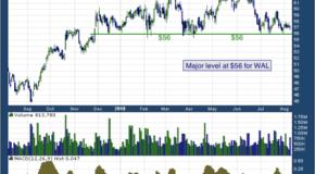 Western Alliance Bancorporation (NYSE: WAL)