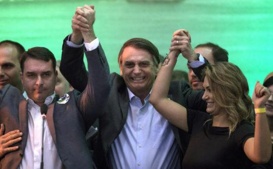 Brazil's Bolsonaro under fire for using gov't funds for home
