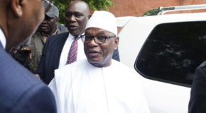 Mali opposition leader rejects presidential runoff result