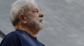 Could Brazil's Lula really run? It's not likely