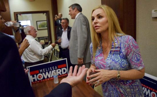 Is the ever-weird Florida man becoming Florida politician?