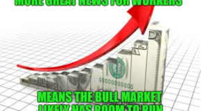 State Of The Economy Part 7: 3 Reasons The Bull Market Is Likely To Continue