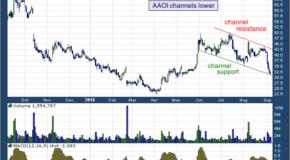 Applied Optoelectronics Inc (NASDAQ: AAOI)