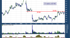 CIGNA Corporation (NYSE: CI)