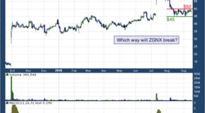 Zogenix (NASDAQ: ZGNX)