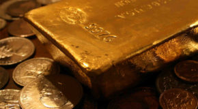 Will the Value of Gold Keep on Slipping?