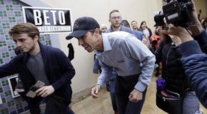 Cruz, O'Rourke debate may be last chance for big moment