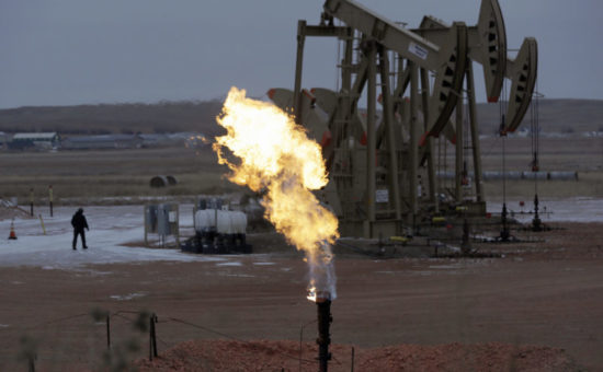 How DC unleashed fossil-fuel exports despite climate worries