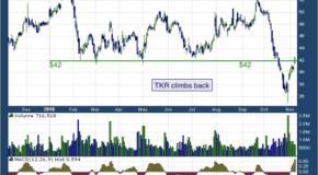 Timken Co (NYSE: TKR)