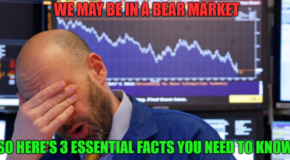 3 Facts You Need To Know About This Market Meltdown