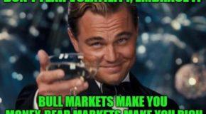 7 Great Undervalued Dividend Stocks I Bought During The Market Meltdown