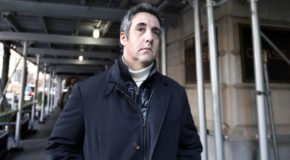 US: Trump lawyer met Russian who offered 'political synergy'