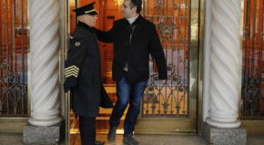 Ex-Trump fixer Michael Cohen portrayed as greedy opportunist