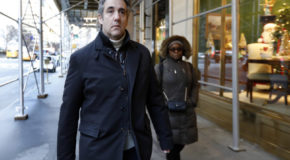 Prosecutors: Illegal hush-money paid at Trump's 'direction'