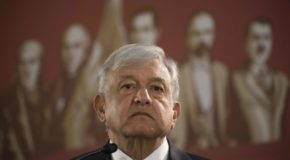 Mexico president blasts 'stratospheric' supreme court wages