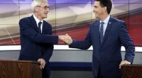 Effort to weaken governor stirs separation-of-powers debate