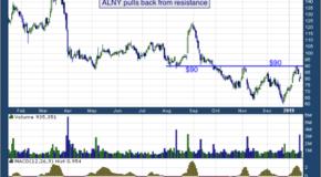 Alnylam Pharmaceuticals, Inc. (NASDAQ: ALNY)