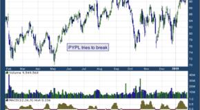 Paypal Holdings Inc (NASDAQ: PYPL)