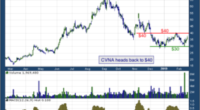 Carvana Co (NYSE: CVNA)