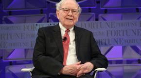 The Time Warren Buffett Traded Silver