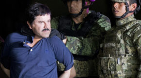 Feds: El Chapo's sons indicted on drug conspiracy charges