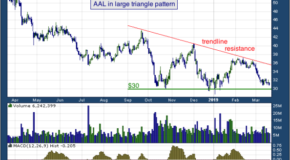 American Airlines Group Inc (NASDAQ: AAL)