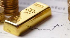 Gold Speculators Lower Bullish Bets
