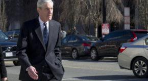 AP FACT CHECK: Trump hails an exoneration not offered