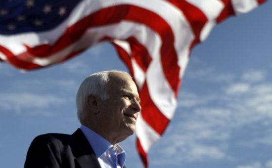 Trump's criticism of McCain raises ire of some Republicans