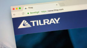 Why was Marijuana Stock Tilray Soaring 20% Yesterday?