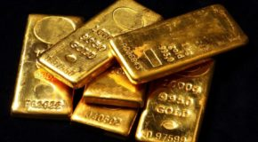 Market News: Will April Be a Magical Month for Gold?