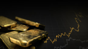 Gold, Silver Prices Up as Risk Aversion Back in Play