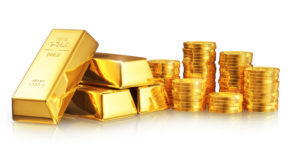 Market News: A Simple Thought On Moving Gold
