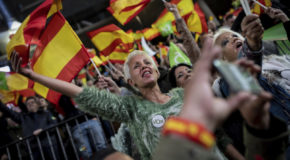 Spain election dominated by uncertainty, splintered right