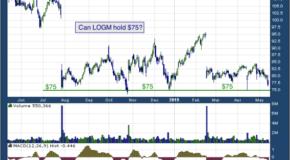 LogMeIn Inc (NASDAQ: LOGM)