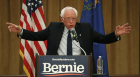 Why Bernie Has the Dems In a State of PANIC…
