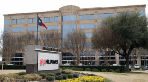US economic sanctions on Huawei could backfire