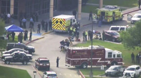 1 year after Santa Fe shooting, Texas shuns tougher gun laws