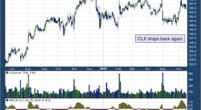 Clorox Co (NYSE: CLX)